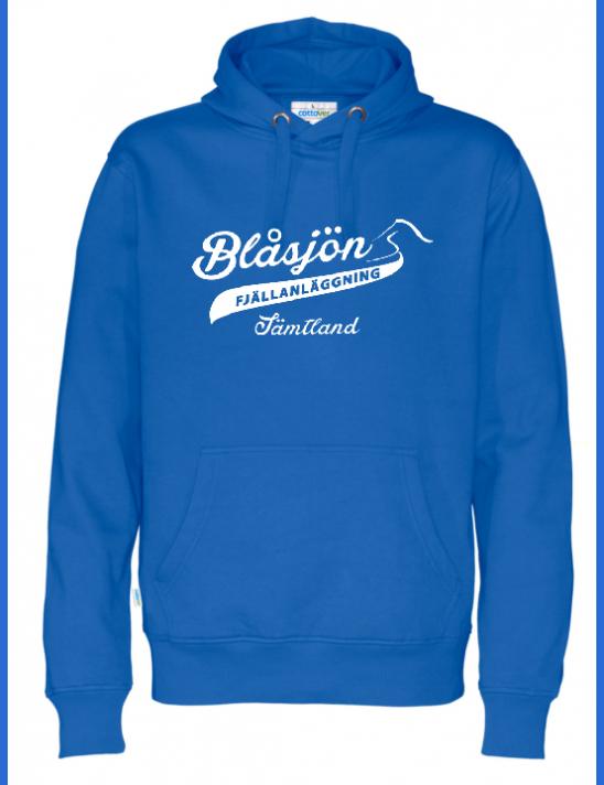 Blåsjönsfjällanläggning hoodie